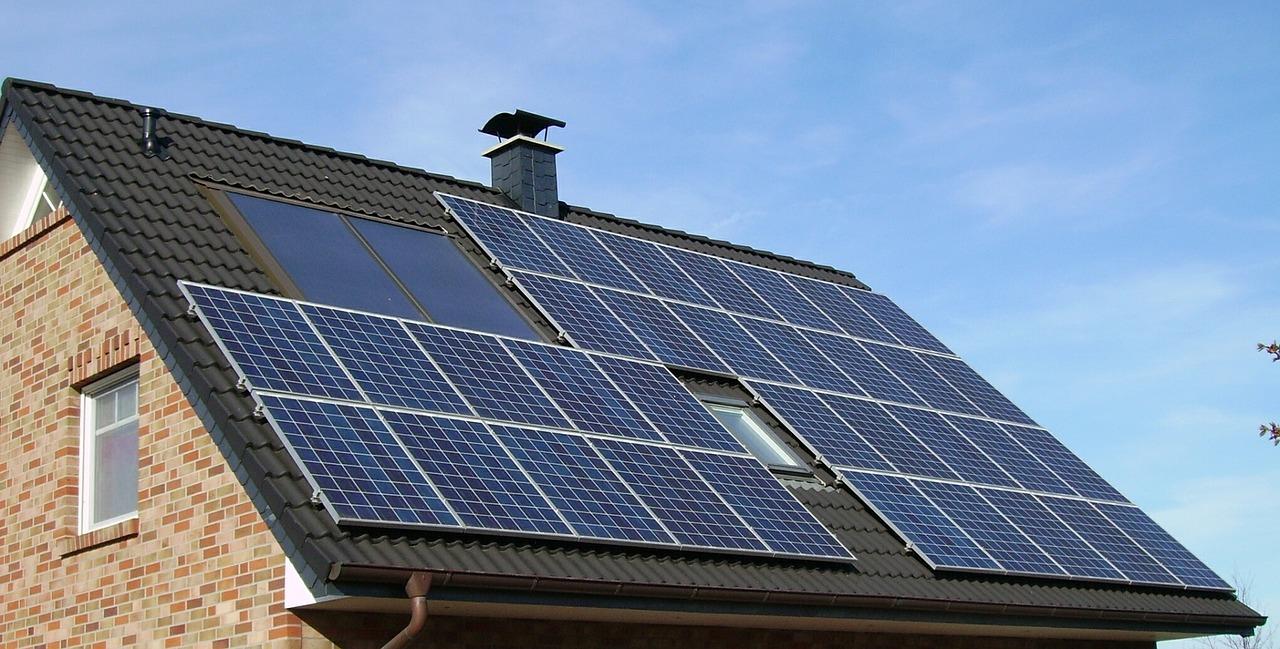 Ta bort bygglovskrav för solpaneler