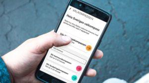 Läs mer om artikeln SVTs valkompass