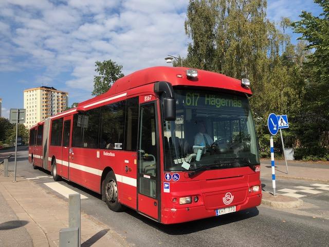 Läs mer om artikeln Kollektivtrafik i hela kommunen