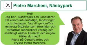 Läs mer om artikeln Kryssa Pietro Marchesi