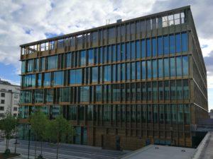 Läs mer om artikeln Detta vill jag arbeta för Kommunfullmäktige i Täby