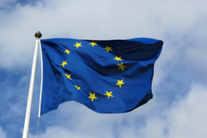 Kryssa Pietro Marchesi (C) till EU-parlamentet