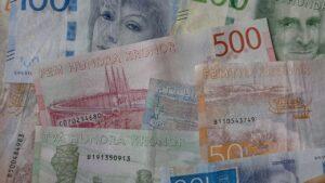 Säkra tillgången till kontanter