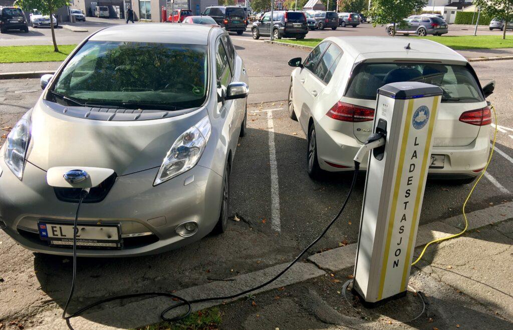 Läs mer om artikeln Klimathotet kräver att EUs handel med utsläppsrätter omfattar även transporter