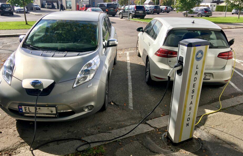 Klimathotet kräver att EUs handel med utsläppsrätter omfattar även transporter