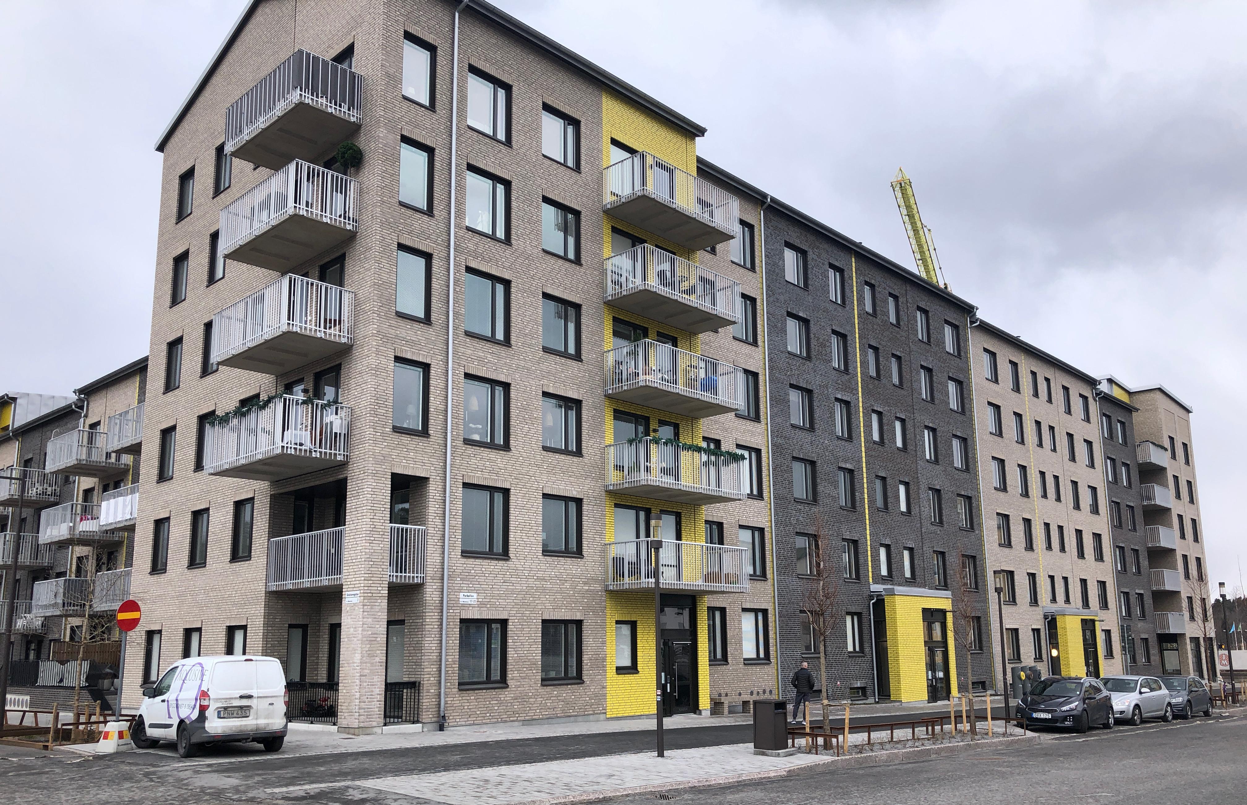 You are currently viewing Motion – Trappa ner ränteavdragen för bostadslån